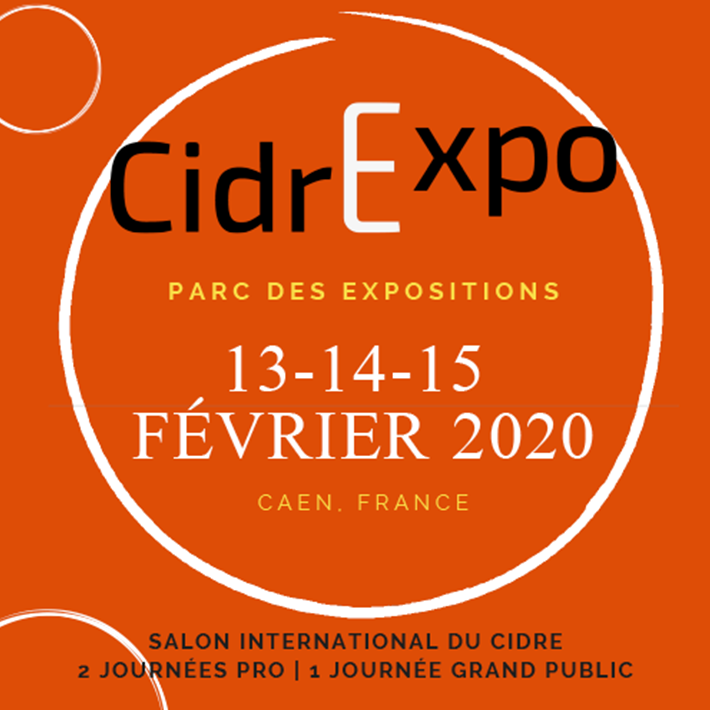 salon international du cidre